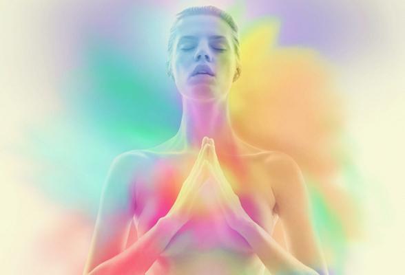 New Spirit Heilen - neue und effektivste Wege für Heilung und Selbst-Heilung (zertifiziert)
