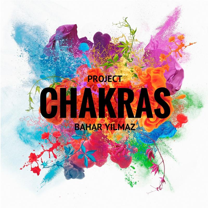 Project CHAKRA - deine persönliche Chakra Revolution