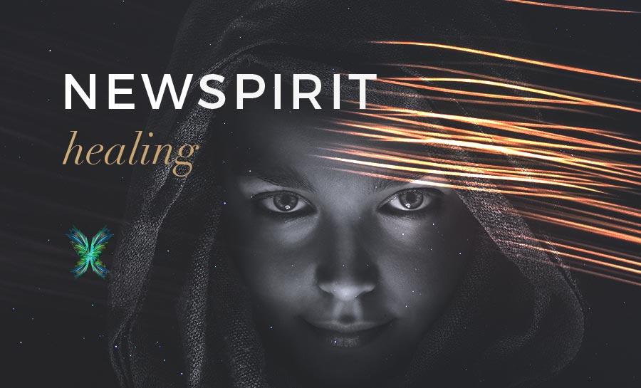 Intensivausbildung NEW Spirit Healing - Neue Wege der Heilung und Selbstheilung (5 Tage, zertifiziert, SCHWEIZ)